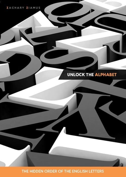 UNLOCK THE ALPHABET