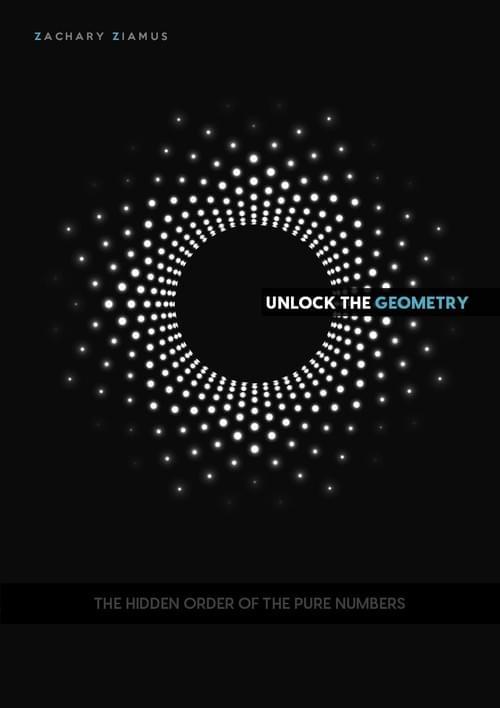 UNLOCK THE GEOMETRY