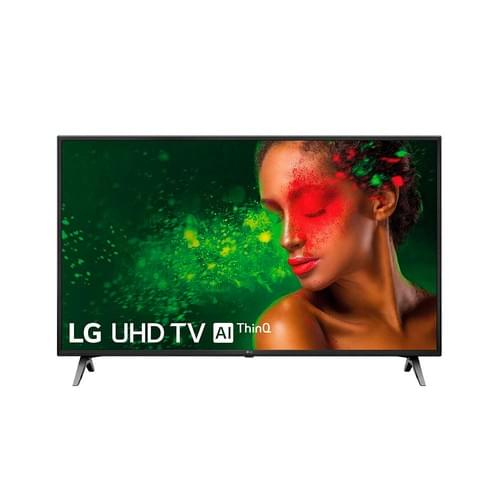 "TV LED 123 CM (49"") LG 49UM7100PLB ULTRA HD 4K SMART TV CON INTELIGENCIA ARTIFICIAL"