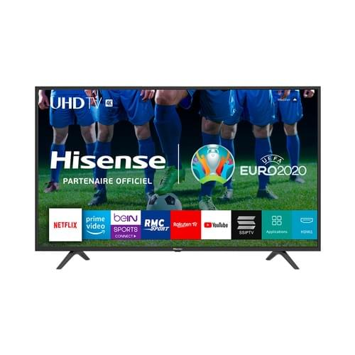 "TV LED 165 CM (65"") HISENSE H65B7100 ULTRA HD 4K SMART TV"