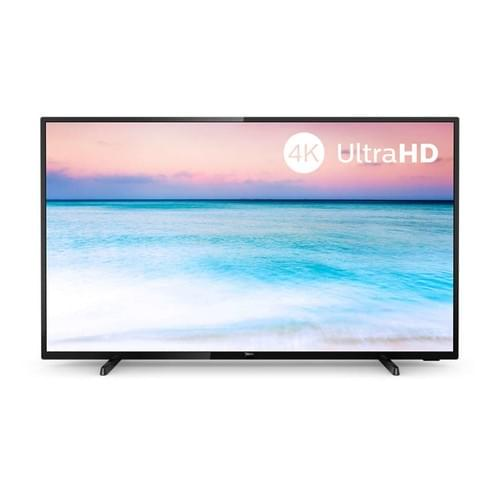 "TV LED 127 CM (50"") PHILIPS 50PUS6504 ULTRA HD 4K SMART TV"