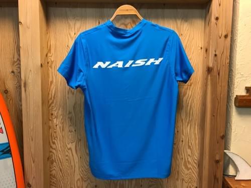 NAISH WW Short Sleeve XS