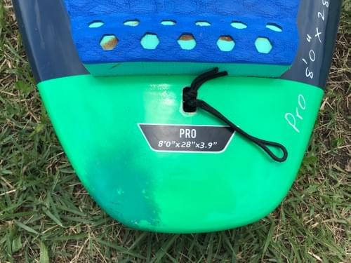 Starboard Surf Pro USED