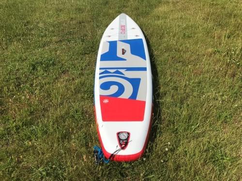 """2020 Starboard ZEN Lite 12'6""""×30"""""""
