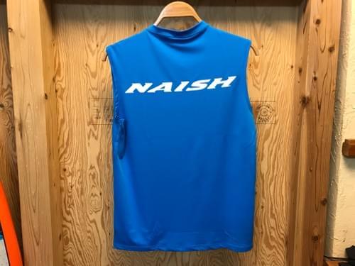 NAISH WW Sleeveless XS