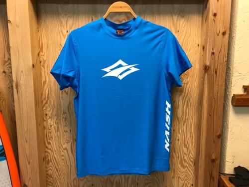 NAISH WW Short Sleeve XS