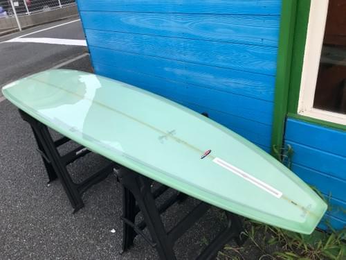 "SURFTECH ジェリーロペス 8'0"""