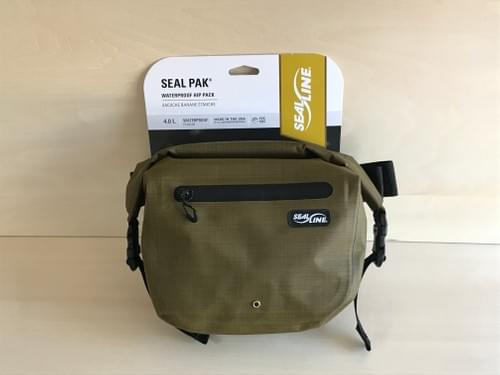 SEAL PACK Brown