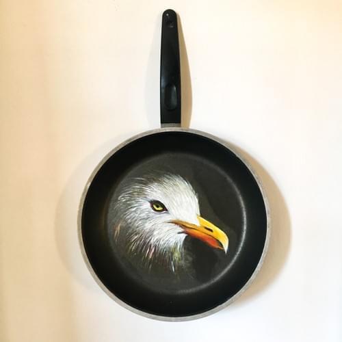 Goeland And Albatros dada