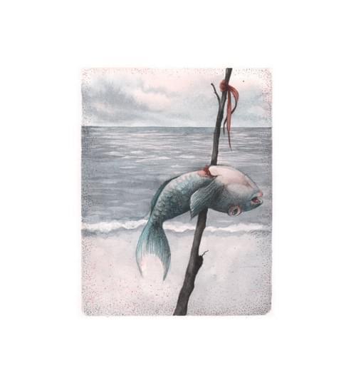 Robinson Crusoe  ou la pêche traditionnelle,