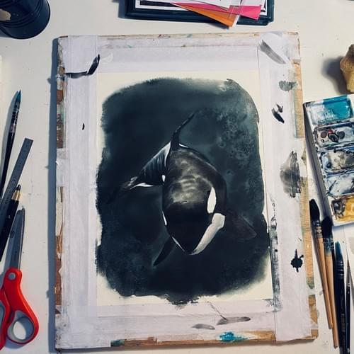 L'orque