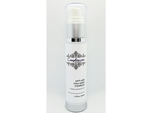 ANTI-AGE COLLAGEN COMPLEX moisturizer