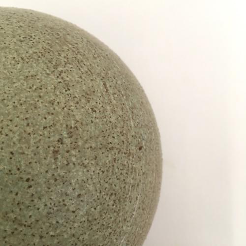 Grande sphère - Autumn Leaves