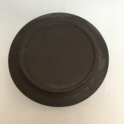 Assiette plate  -  Autumn Leaves