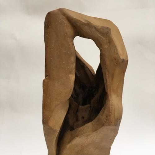 Sculpture - New Monolith 2