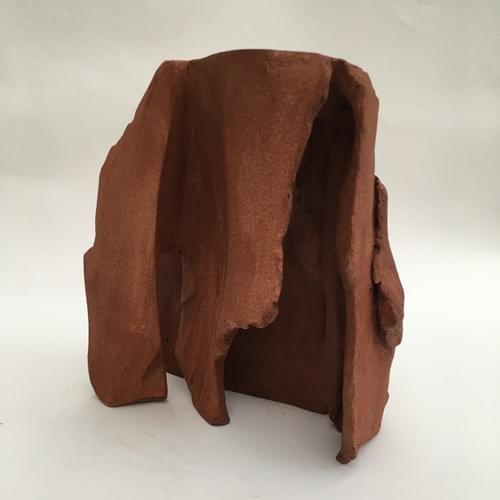 Sculpture - Exodus