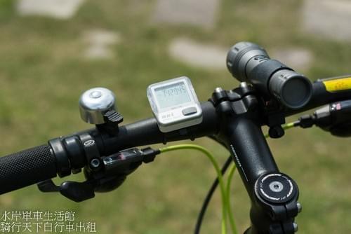A+型  27速美利達登山車 油壓碟煞10天費用