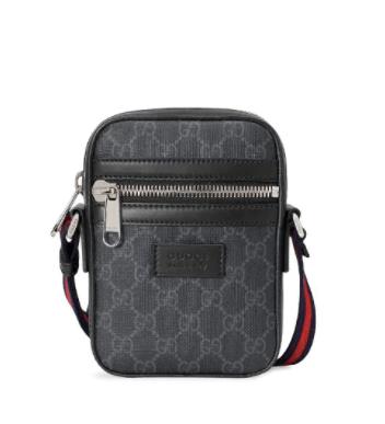 Gucci sac à bandoulière Supreme GG