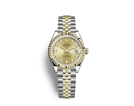 LADY-DATEJUST 28 MM