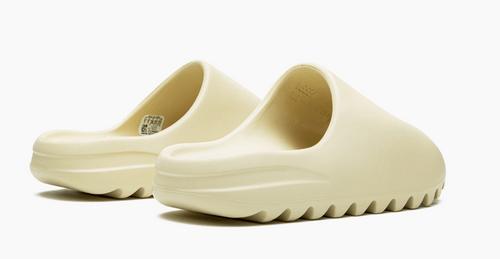 Yeezy Slides 'Bone