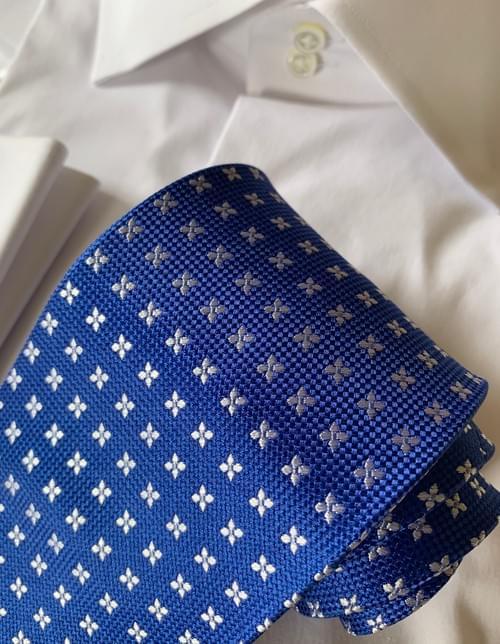 Royal Fleur Tie
