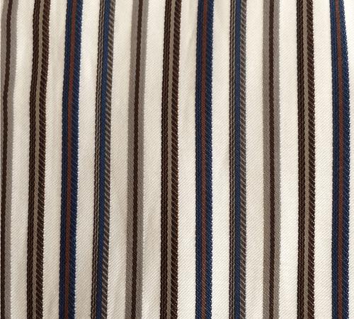 Southwest Desert Stripe Tailored Executive Shirt