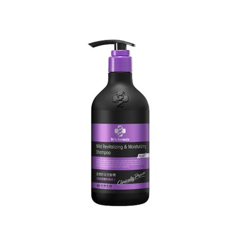 Dr's Formula 新升級 溫潤舒活洗髮精 750g/瓶