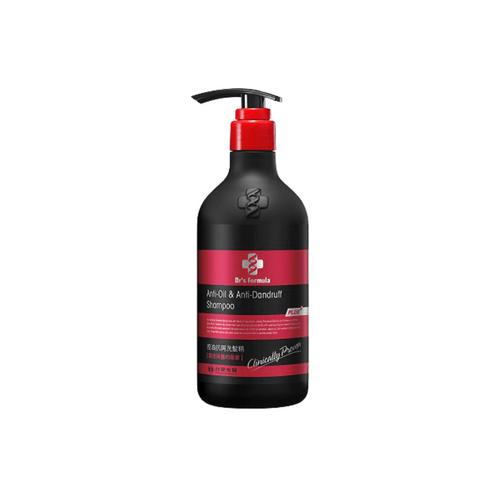 Dr's Formula 新升級 控油抗屑洗髮精 750g/瓶