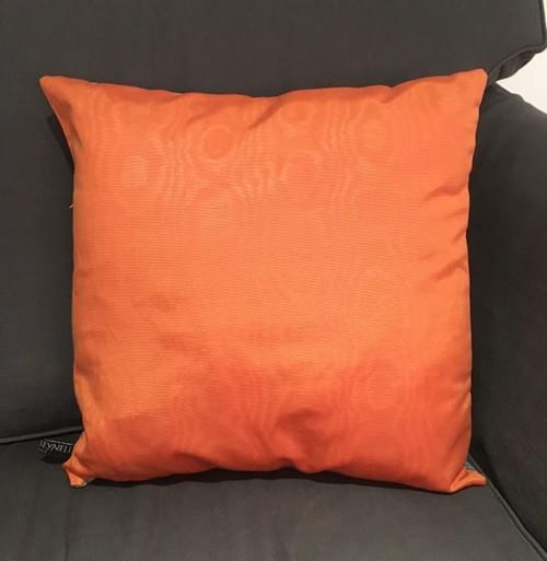 Hallowed hills cushion series