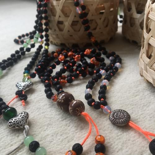 Jewelry - Malas by beYoutiful Flow Yoga