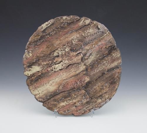 Canyon plate