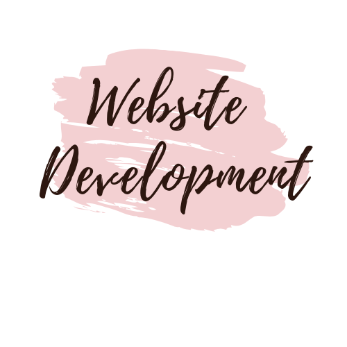 Web Site Design & Development Final Payment