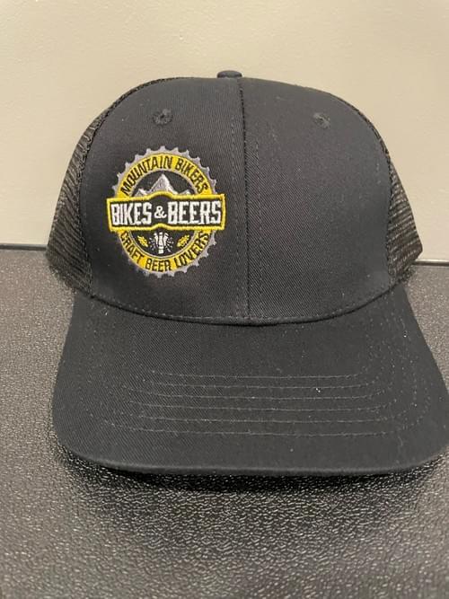 BNBA Ballcaps