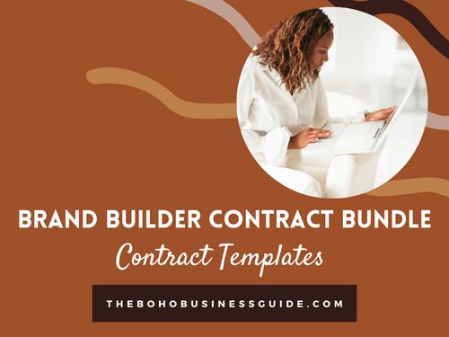 Brand Builder Contract Bundle