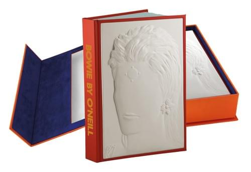 Bowie By O'Neill - COLLECTORS' EDITION