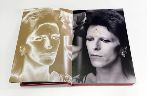 Bowie By O'Neill - OPEN EDITION.