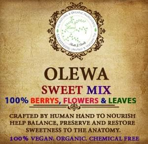 OLEWA SWEET MIX