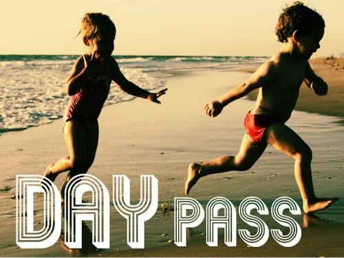 Kids Day Pass