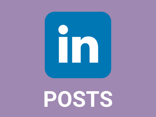 How to write your LinkedIn posts so your followers want to read more
