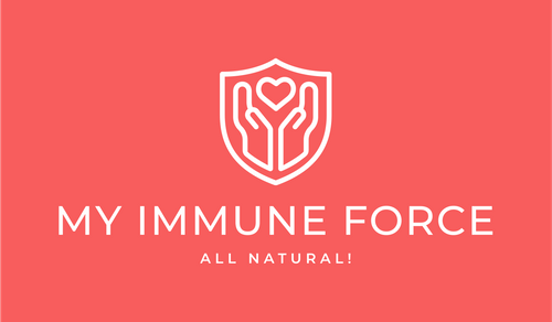 IMMUNE FORCE Lozenges (20 Count)