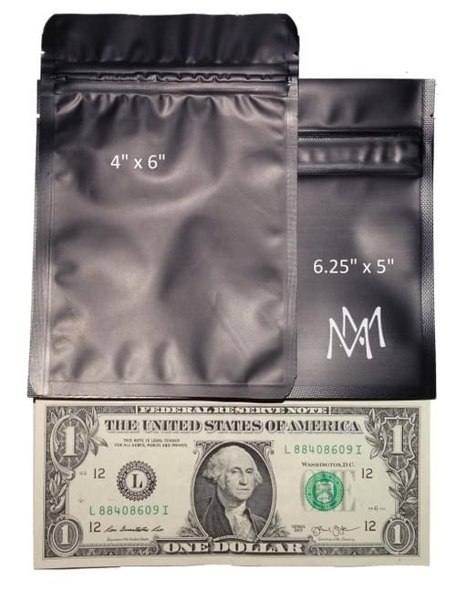 Premium Smell Proof Bags (Limited Time Only)