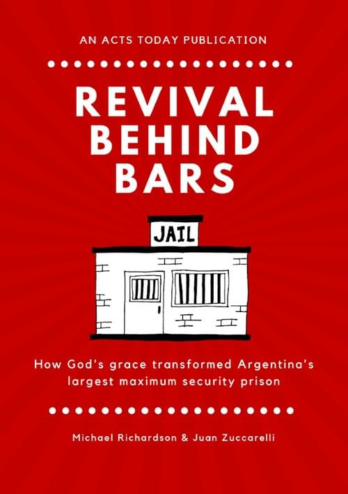 Revival Behind Bars