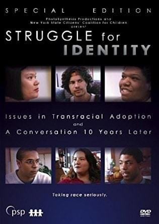 Struggle For Identity: Issues in Transracial Adoption