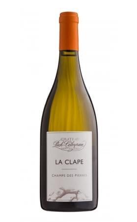 24 bouteilles Champs de Pierres 2015 Domaine Pech Céleyran (Languedoc) à 8 euros