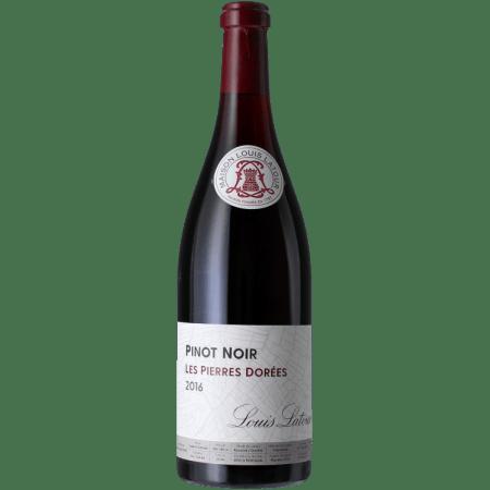24 bouteilles de Chardonnay et Pinot Noir Louis Latour à 13€ au lieu de 15€