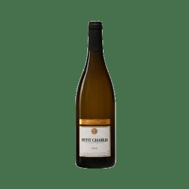 24 bouteilles de Petit Chablis 2014 Domaine Massin à 10€ au lieu de 13,40€