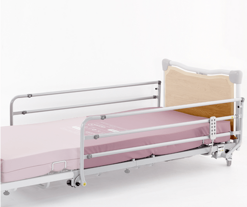 Corus 3/4 length bed rails