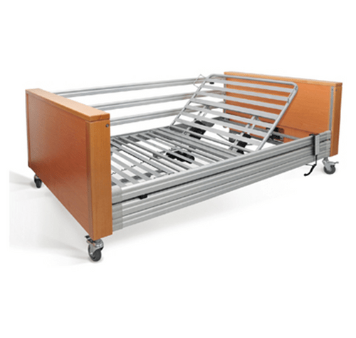 4ft (120cm) wide Prestige Bariatric II Bed