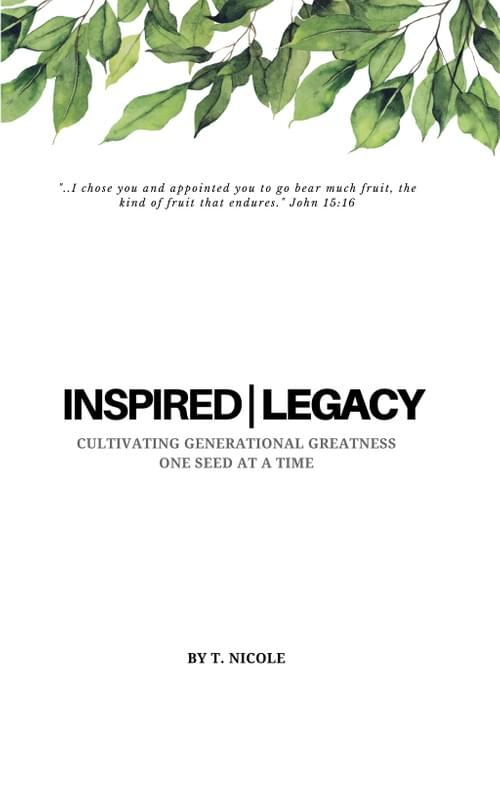 INSPIRED|LEGACY