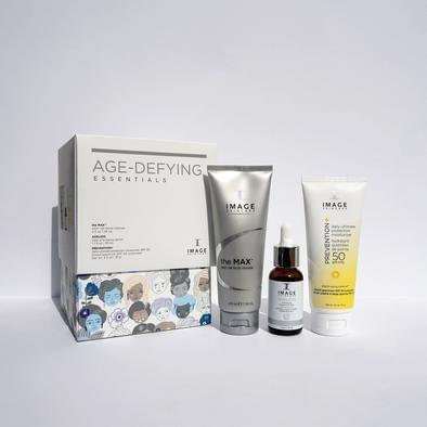 AGE-DEFYING ESSENTIALS